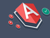 Angular developer course I