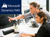 Microsoft Dynamics NAV/365 Business Central functional Academy
