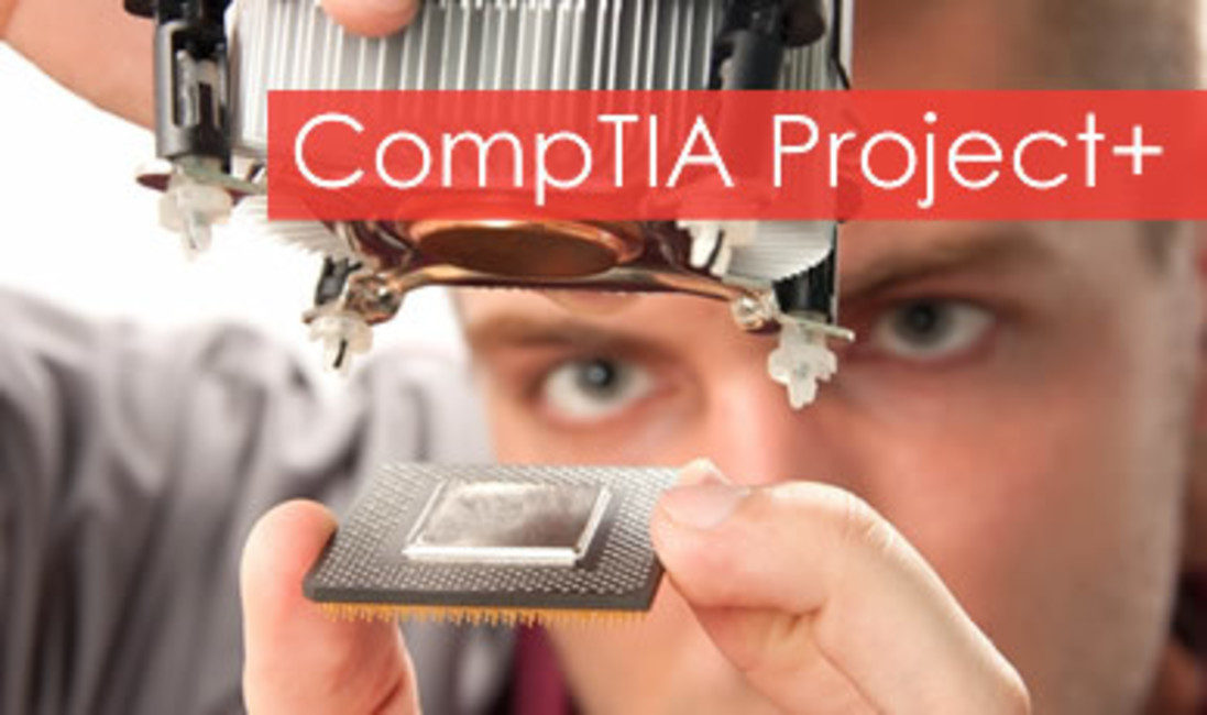 comptia project Certiology's free comptia project+ pk0-003 practice test take free comptia project+ test to tune your knowledge.