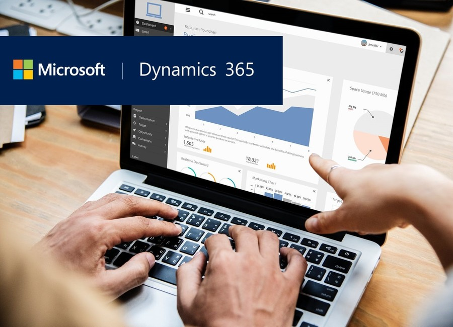 Course MB-220T02-A: Set up events and surveys in Dynamics 365 for Marketing