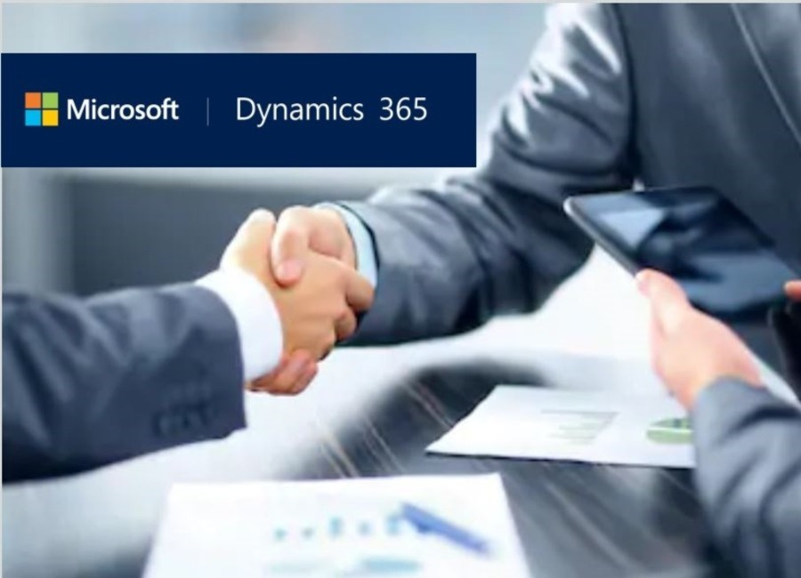 Course MB-210T01-A: Dynamics 365 for customer engagement for sales